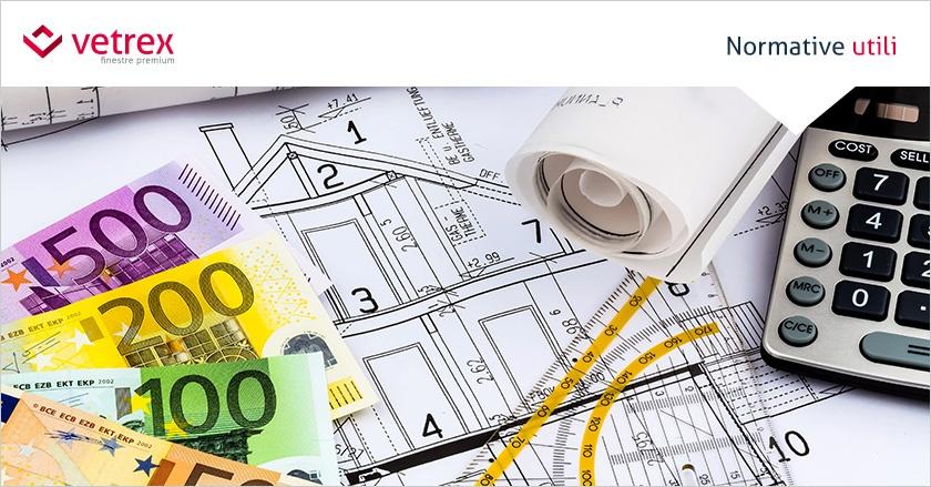 Detrazioni e IVA su serramenti a risparmio energetico: cosa sapere