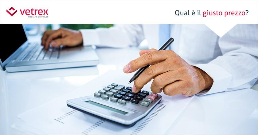 Qualità/Prezzo: da Cosa Dipende il Costo Infissi PVC?